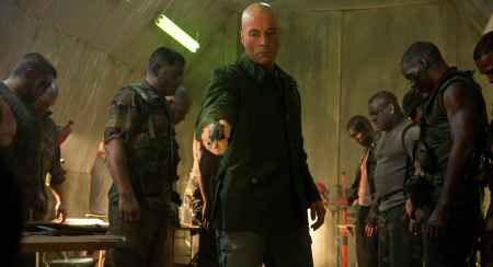 Universal Soldier: Day of Reckoning 3D