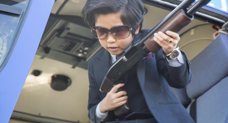 Kid's Police