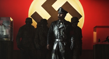 DEAD SNOW 2: RED VS DEAD (DØD SNØ 2)