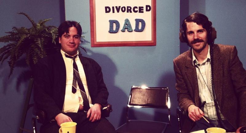 DIVORCED DAD : HOME IMPROVEMENTS