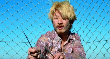 ICHI THE KILLER: THE  DIGITALLY RESTORED DIRECTOR'S CUT