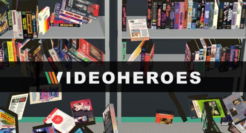 VideoHeroeS