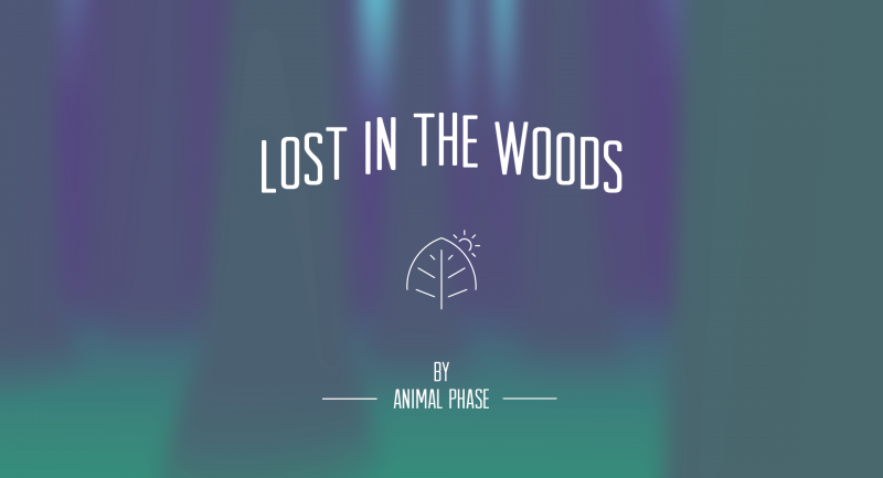 Lost in the Woods