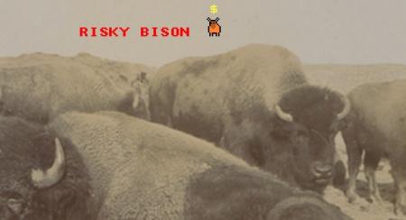 Risky Bison