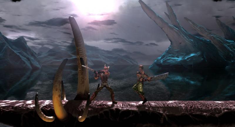 God of Blades: Slayers Tournament