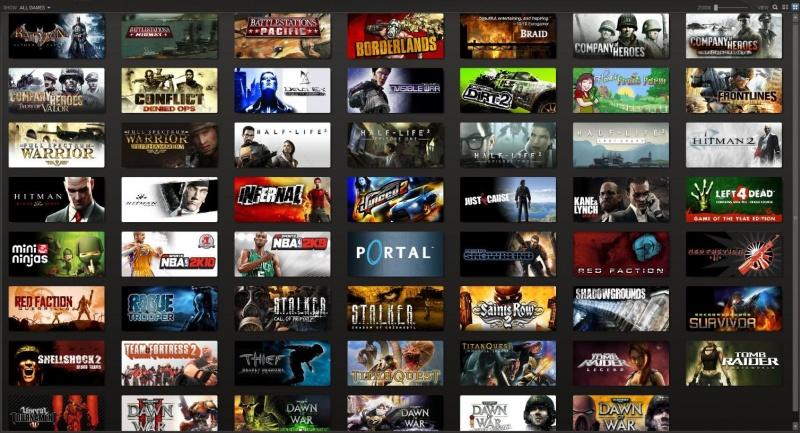 top games top