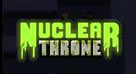 Nuclear Throne Tournament