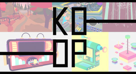 KO-OP Mode Panel