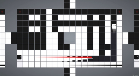 Inversus Developer Commentary and Tournament