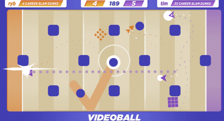 Videoball Tournament