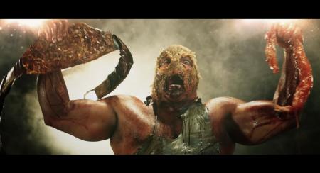 El Gigante (short film)