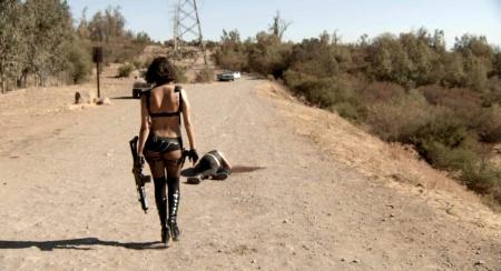 Bring Me the Head of Machine Gun Woman