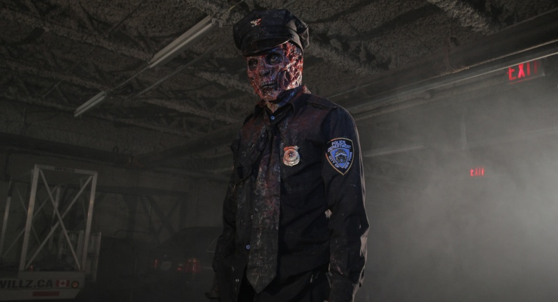 Bio-Cop