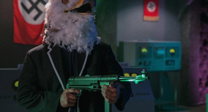 Danger 5 - Series 2