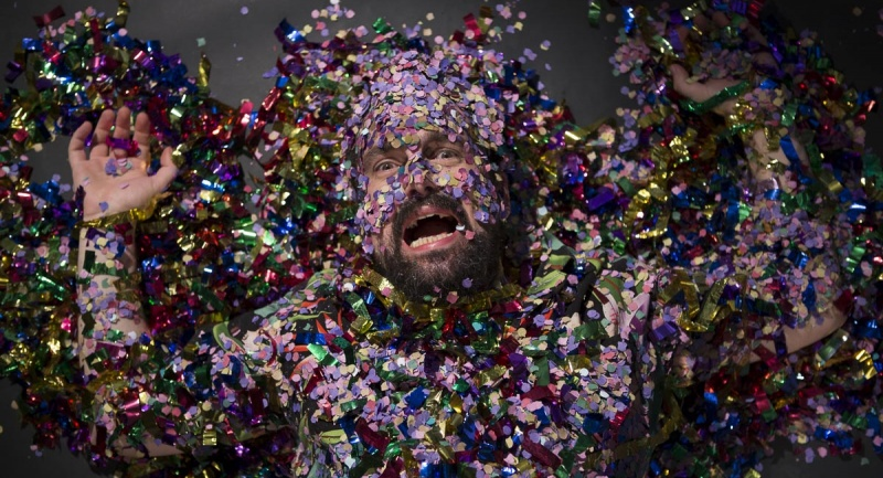 Confetti of the Mind - The Short Films of Nacho Vigalondo