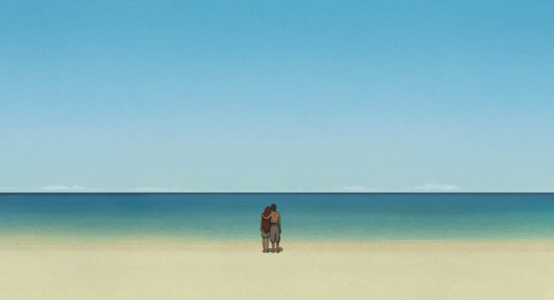 The Red Turtle Fantastic Fest