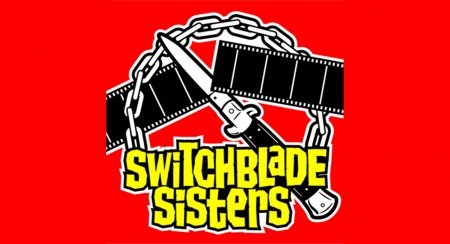 SWITCHBLADE SISTERS PODCAST