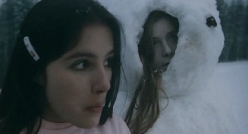 MISKATONIC INSTITUTE: Ghouls to the Front - Rethinking Women's Horror Filmmaking