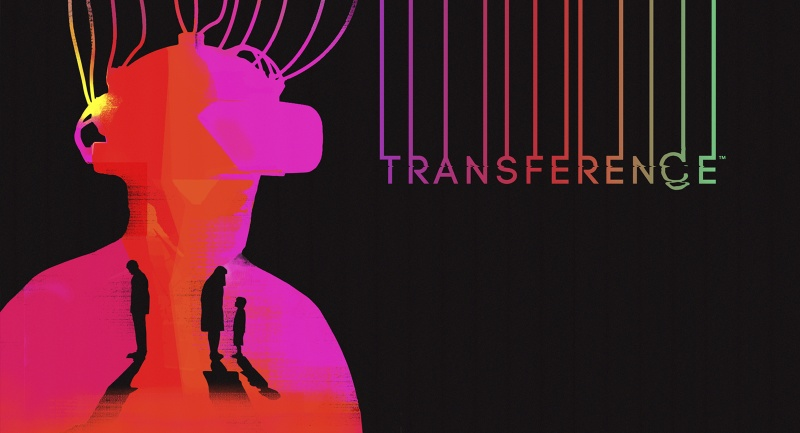 Ubisoft and SpectreVision present: Transference @ Fantastic Fest